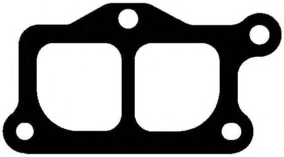 050380 Прокладка, выпускной коллектор