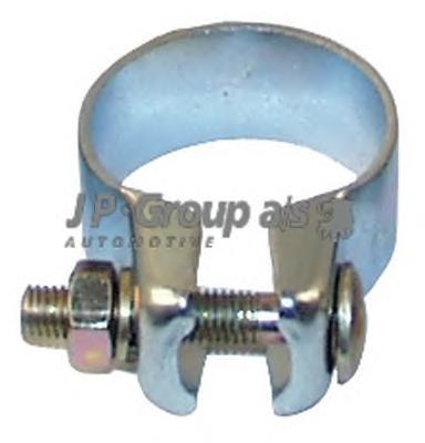 1121401100 Хомут глушителя (54,5 mm) / AUDI,FORD,OPEL,SEAT,VW