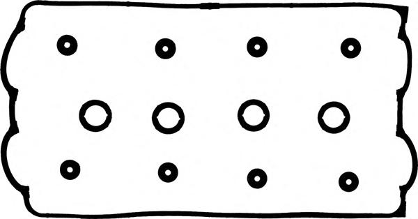 155354601 Прокладка клапанной крышки