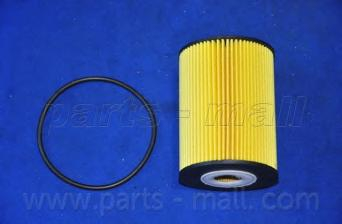 PBW160 Фильтр масляный NISSAN PATROL/TERRANO II 3.0 D/OPEL/RENAULT