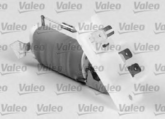 509730 Элементы управления, отопление / вентиляция