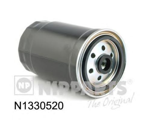 N1330520 Фильтр топливный HYUNDAI SANTA FE 2.2 06-/KIA SORENTO/SPORTAGE DIESEL