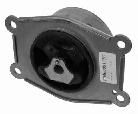 3580201 Опора двигателя OPEL: ASTRA H, ZAFIRA (A05)