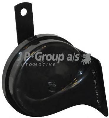 1199500200 Звуковой сигнал / AUDI,SEAT,SKODA,VW 88~ (510hz)