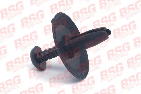 BSG30995014 Клипса крепления деталей салона-черная / FORD