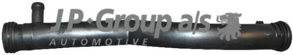 1114402400 Патрубок системы охлаждения двигателя / AUDI,SEAT,SKODA,VW 1.4/1.6 07~