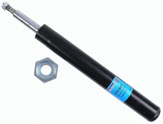 170607 Амортизатор ВАЗ 2108-2109 пер.масл.