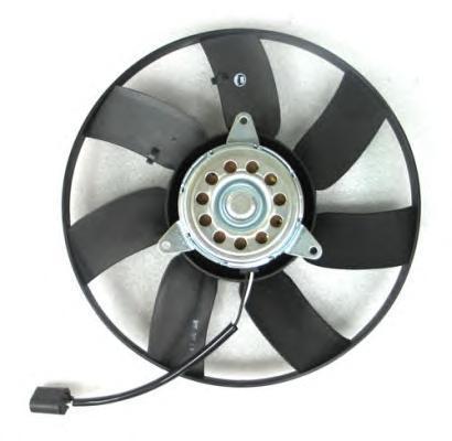 47480 Вентилятор, охлаждение двигателя