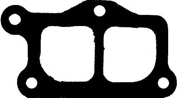 712933000 Прокладка коллектора Ford Scorpio/Transit 2.0 94 Ex (2)