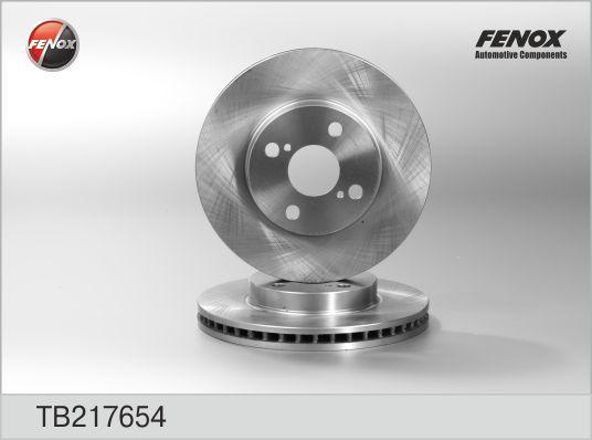 tb217654 Тормозной диск