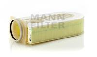 C35005 Фильтр возд.MERCEDES W204/212/166/221 2.2D-5.0