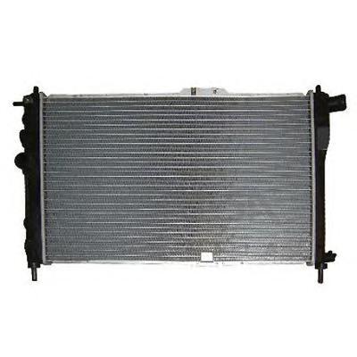 50073 Радиатор DAEWOO NEXIA 1.5 95-