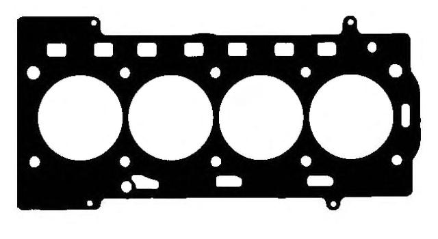 03C103383D Прокладка ГБЦ (металлическая)