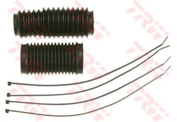 JBE198 Комплект пыльника рулевого управления BMW: 3 E30 82-94