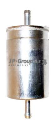 1118700900 Фильтр топливный, бензин / SEAT Cordoba,Ibiza;Skoda Felicia, Favorit 1.3-1.6;VW Polo 1.0-1.8 93~