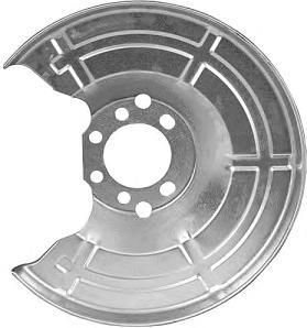 3745371 Кожух тормозного диска задн лев=прав OPEL: ASTRA G/H/MERIVA