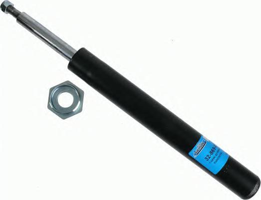 328690 Амортизатор ВАЗ 2108-2109 пер.масл.