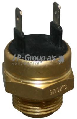 1194001100 Датчик включения вентилятора / SKODA FELICIA ~05.98, VW