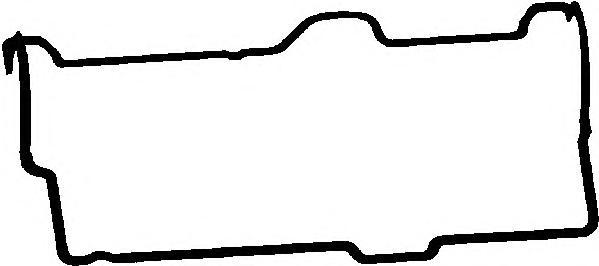 11055300 Прокладка клапанной крышки TOYOTA CAMRY 3.0 91-96