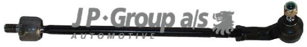 1144401780 Тяга рулевая в сборе правая / VW Passat-III/IV, Golf-III, Vento 91 - 98 (TRW)