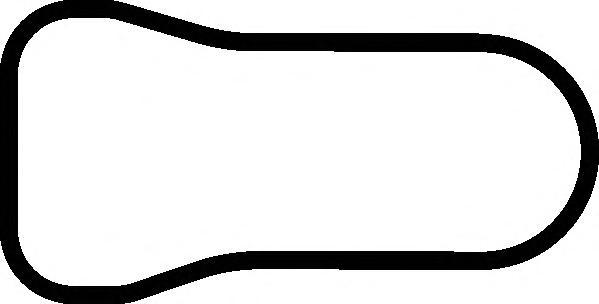 380770 Прокладка коллектора MB 2.2CDi OM646 16V 03 In (4)