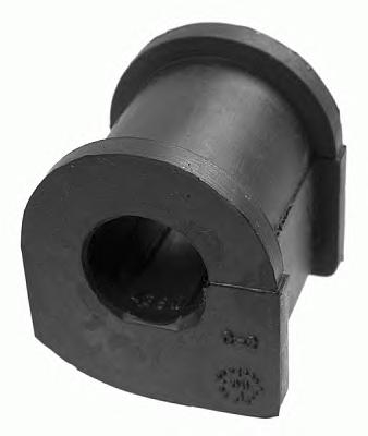 3406501 Втулка стабилизатора (кратно 2) передн 19мм HYUNDAI: ACCENT LC 00-