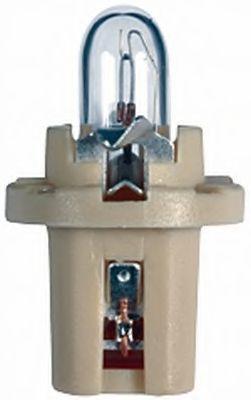 2752MF Лампа 12V 1,5W (B8,5d) ORIGINAL LINE