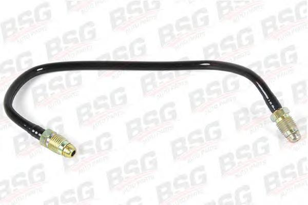 BSG30725014 Трубка топливная (от топл.фильтр к ТНВД) / FORD Transit 2,5 Diesel 85~