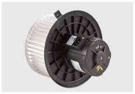 96314855 Мотор отопителя DAEWOO MATIZ 0.8/1.0 +A/C 98-