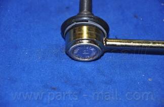 PXCLA046 Стойка стабилизатора переднего правая