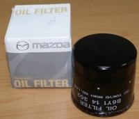 B6Y1143029A Фильтр масляный Mazda 2  3  RX-8   1.5/1.6L