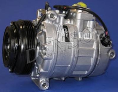 DCP05034 Компрессор кондиционера BMW E60/61 D 06-