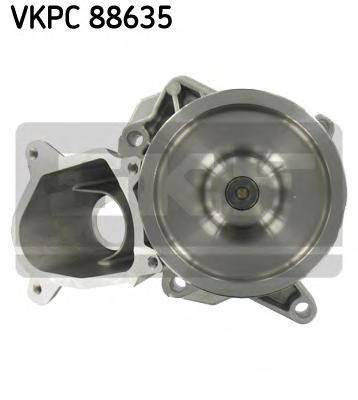 VKPC88635 Насос водяной BMW E46/E90/E60/E70/E83 2.0D/2.5D/3.0D