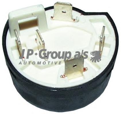1290400500 Группа контактная замка зажигания / OPEL