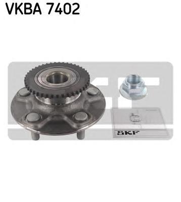 VKBA7402 Ступица с подшипником NISSAN PRIMERA P12 02- зад.