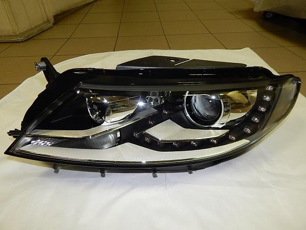 3C8941753Q Фара левая (адаптивный свет) / VW СС 12~