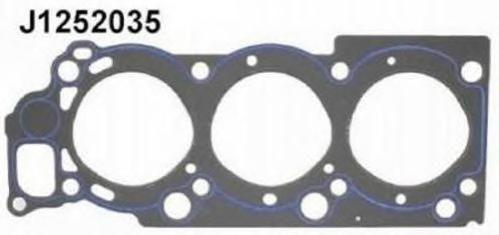 J1252035 Прокладка ГБЦ TOYOTA 4 RUNNER 3.0 90-95 лев.