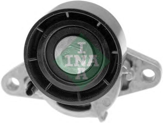 534027110 Натяжитель ремня приводного RENAULT LOGAN/MEGANE 1.5DCi/1.6 16v с конд