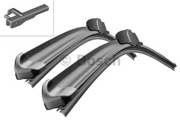 3397118953 Щетки стеклоочистителя VOLVO: S40 II 1.6/1.6 D/1.8/2.0 D/2.4/T5/T5 AWD 04-, V50 1.6/1.6 D/1.8/2.0 D/2.4/T5/T5 AWD 04-