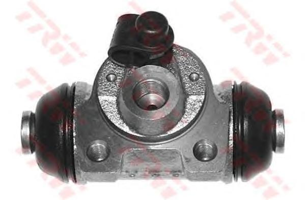 BWD260 Цилиндр торм.раб.RENAULT LAGUNA 1.8-2.2D 93-01