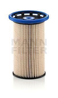 PU8008 Фильтр топливный AUDI Q3/VW PASSAT/SHARAN 1.6D/2.0D 07-