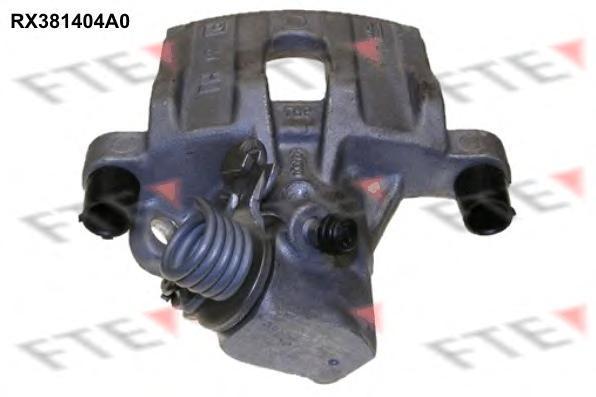 RX381404A0 Тормозной суппорт Re R FO II, Mazda, Volvo восст.