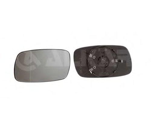 PMG2805G01 Стекло зеркала лев асферич  OPEL: ASTRA F - 94-98