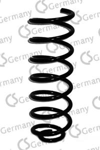 14950652 Пружина задней подвески / VW Golf III, Vento 1.4-1.9TD 91~97