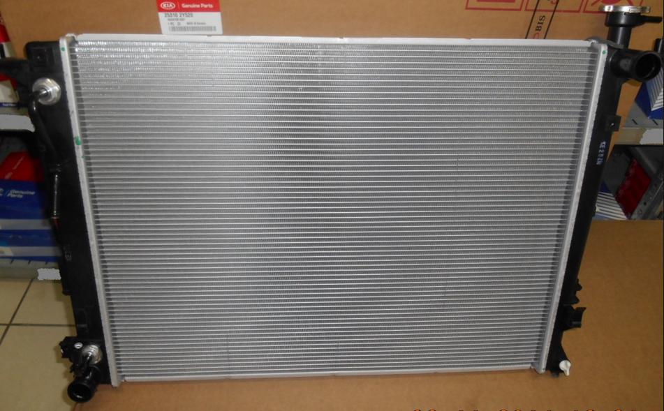 253102Y520 Радиатор охл. СПОРТАЖ 2