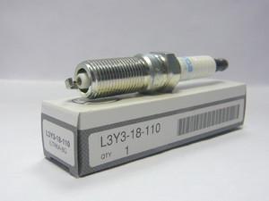 L3Y318110 Свеча зажигания Мазда CX-7 2.3L  3/6 2.3L MPS