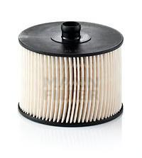 PU1018X Фильтр топливный FORD FOCUS II/CITROEN/PEUGEOT/VOLVO 2.0 TDCI