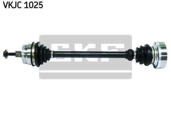 VKJC1025 Вал приводной