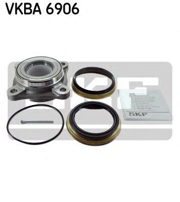 VKBA6906 Подшипник ступ.TOYOTA LC PRADO J120/J150 03- пер.