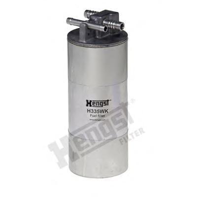 H335WK Фильтр топливный AUDI: A6 04-11, A6 Allroad 06-11, A6 Avant 05-11